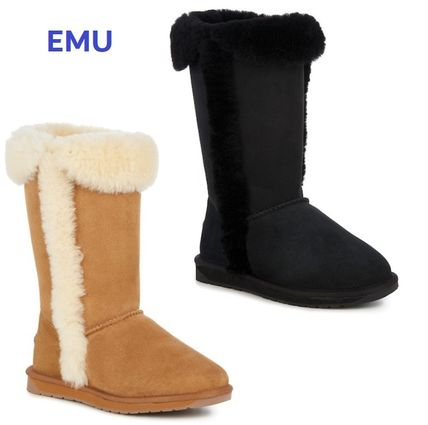 Sale! EMU  Platinum Kolora Genuine Sheepskin Lined Boot