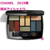 2019 LES 9 OMBRES 限定 Limited Edition ★パリ先行