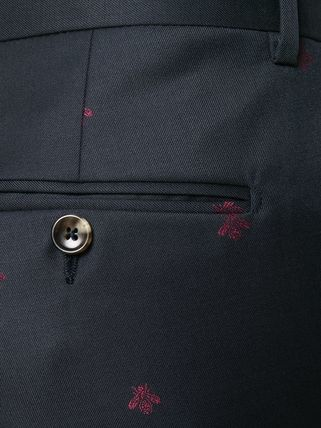 GUCCI スーツ 【正規品保証】GUCCI★19春夏★HERITAGE BEES TWO PIECE SUIT(6)
