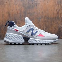 【関税・送料無料】New Balance Men 574 Sport MS574GNC