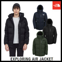 【THE NORTH FACE】EXPLORING AIR JACKET ★日本未入荷★