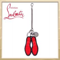 ★Christian Louboutin《SHOES DESIGN KEYRING CHAIN 》送料込★