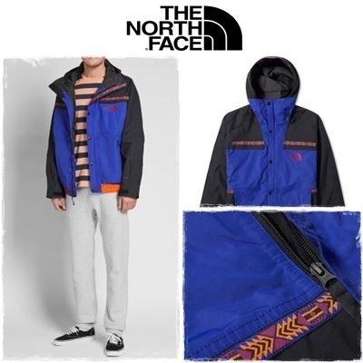 新作 The North Face 92 Retro Rage Rain ジャケット