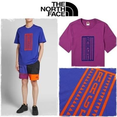 新作 The North Face 92 Retro Rage Tシャツ