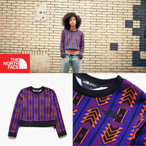 【THE NORTH FACE】92 RAGE Fleece Cropped Crew T93MHT9QZ