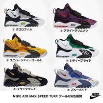[NIKE] NIKE AIR MAX SPEED TURF 6色ラインアップ US限定☆
