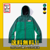 ★have a good time★ Mountain Jacket
