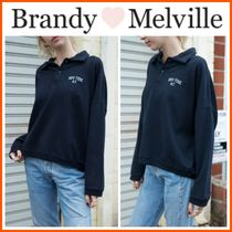 日本未入荷!! ☆Brandy Melville☆ Archer New York Sweatshirt