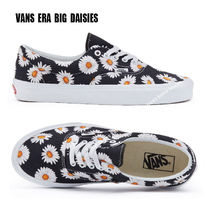 VANS★ERA Big Daisies★花柄★兼用