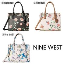 【Nine West 】●新作● You and Me Satchel