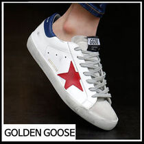 (ゴールデングース)  GOLDEN GOOSE SUPERSTAR G34MS590 N13