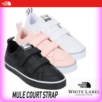 【THE NORTH FACE】ホワイトラベル★MULE COURT STRAP /追跡付