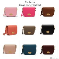 Mulberry Small Darley サッチェル