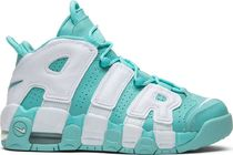 NIKE AIR MORE UPTEMPO GS BG ISLAND GREEN 22.5-25cm 送料無料