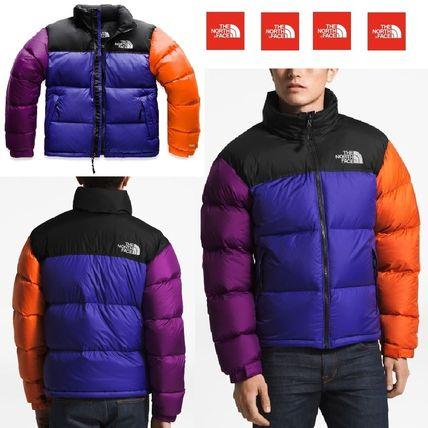【THE NORTH FACE】MEN'S 1996 RETRO NUPTSE JACKETT コンボ色