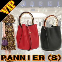 ◆◆VIP◆◆ MARNI   PANNIER (S) 2Way Bag