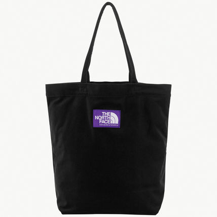 THE NORTH FACE トートバッグ [THE NORTH FACE]  PURPLE LABEL CURDUROY TOTE BAG 4COLOR(4)