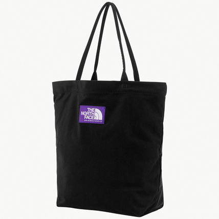 THE NORTH FACE トートバッグ [THE NORTH FACE]  PURPLE LABEL CURDUROY TOTE BAG 4COLOR(5)