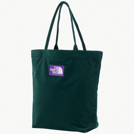 THE NORTH FACE トートバッグ [THE NORTH FACE]  PURPLE LABEL CURDUROY TOTE BAG 4COLOR(11)