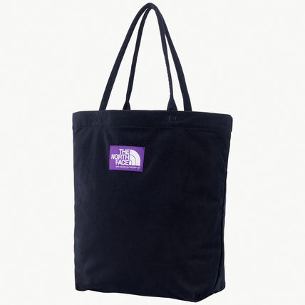 THE NORTH FACE トートバッグ [THE NORTH FACE]  PURPLE LABEL CURDUROY TOTE BAG 4COLOR(14)