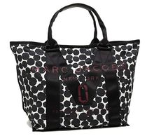 MARC JACOBS(マークジェイコブス) マザーズバッグ MARC JACOBS(マークジェイコブス) Painted Dot トートバッグ