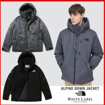 【THE NORTH FACE正規品】ALPINE DOWN JACKET★全2色★