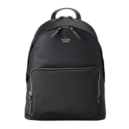 the latest 8c17a 720b4 即発★kate spade★LAPTOP CASES 15 INCH NYLON TECH BACKPACK
