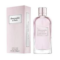 【アバクロ香水】First Instinct EDP SP・100ml FOR WOMEN