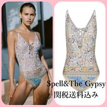 Spell and the Gypsy Collective One Piece ワンピース 水着