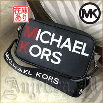旅行に通勤に★MICHAEL KORS CAMERA BAG CROSSBODY 35S9SLCM1V