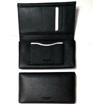 国内即発☆COACH☆UNIVERSAL PHONE CASE IN SPORT CALF LEATHER