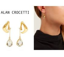 【SALE】ALAN CROCETTI  / Sky Drop ear cuffs