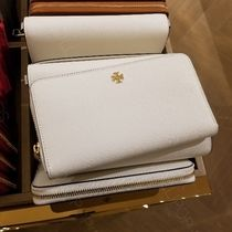 2019SS♪ Tory Burch ★ EMERSON ZIP CONTINENTAL WALLET