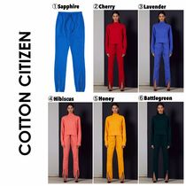 COTTON CITIZEN(コットンシチズン) ボトムスその他 【COTTON CITIZEN】Hailey Baldwin愛用☆Milan Zip Jogger