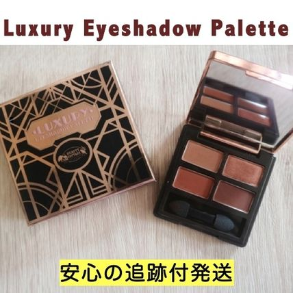 【選べる1個】Luxury Eyeshadow Palette