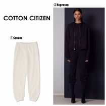 COTTON CITIZEN(コットンシチズン) ボトムスその他 【COTTON CITIZEN】Hailey Baldwin愛用☆Brooklyn Sweats