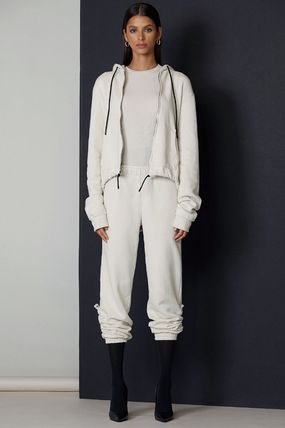 COTTON CITIZEN ボトムスその他 【COTTON CITIZEN】Hailey Baldwin愛用☆Brooklyn Sweats(3)