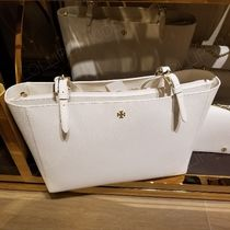 2019SS♪ Tory Burch ★ EMERSON BUCKLE TOTE:(大)