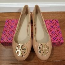 2019SS♪ Tory Burch ★ CLAIRE PATENT BALLET FLAT