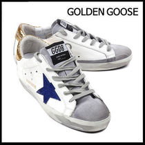 (ゴールデングース)  GOLDEN GOOSE SUPERSTAR G34WS590 M64
