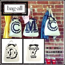 【Bag-all】NY発☆トラベル 旅行 バッグ LARGE LETTER BAGS