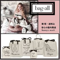 【Bag-all】NY発☆トラベル 旅行 バッグ WOMEN'S FRENCH 6-PACK