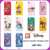 [DISNEY] Ralph Breaks the Internet IPHONE SLIM Case 10COLOR