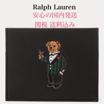 *国内発送*  SALE ポロベアー Polo RL Polo Bear Card Case