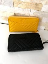 定番 TORY BURCH★ALEXA ZIP WALLET 長財布 50647