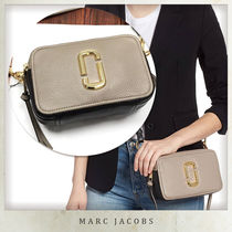 19SS Marc Jacobs The Softshot 21 ソフトカメラバッグ 2way