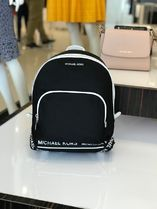 Michael Kors★1月新作★CONNIE MD BACKPACK*かっこいいベルト!