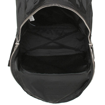 MARC JACOBS バックパック・リュック MARC JACOBS NYLON BIKER BACKPACK(5)
