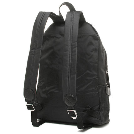 MARC JACOBS バックパック・リュック MARC JACOBS NYLON BIKER BACKPACK(6)
