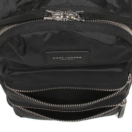 MARC JACOBS バックパック・リュック MARC JACOBS NYLON BIKER BACKPACK(7)
